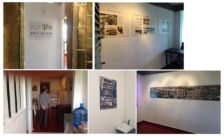 Sa Sa Art Projects Phnom Penh